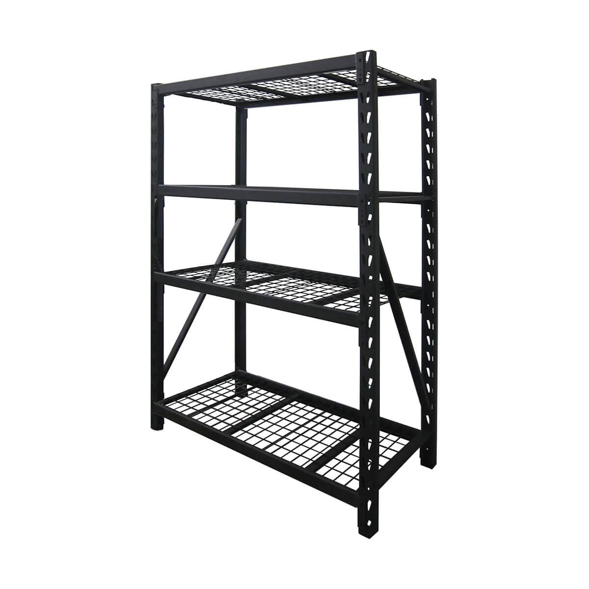 Industrial Storage Rack - 53-in