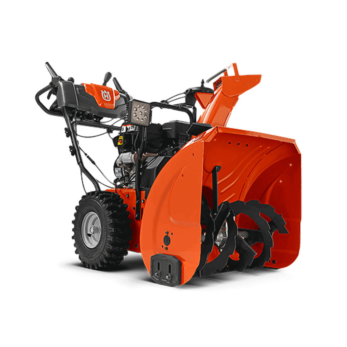 "Husqvarna ST 224 24"" Two-Stage Snow Blower"