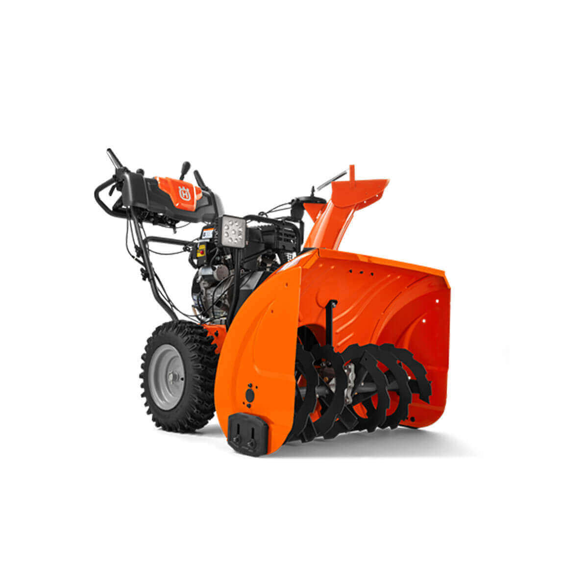 "Husqvarna ST 227 27"" Two-Stage Snow Blower"