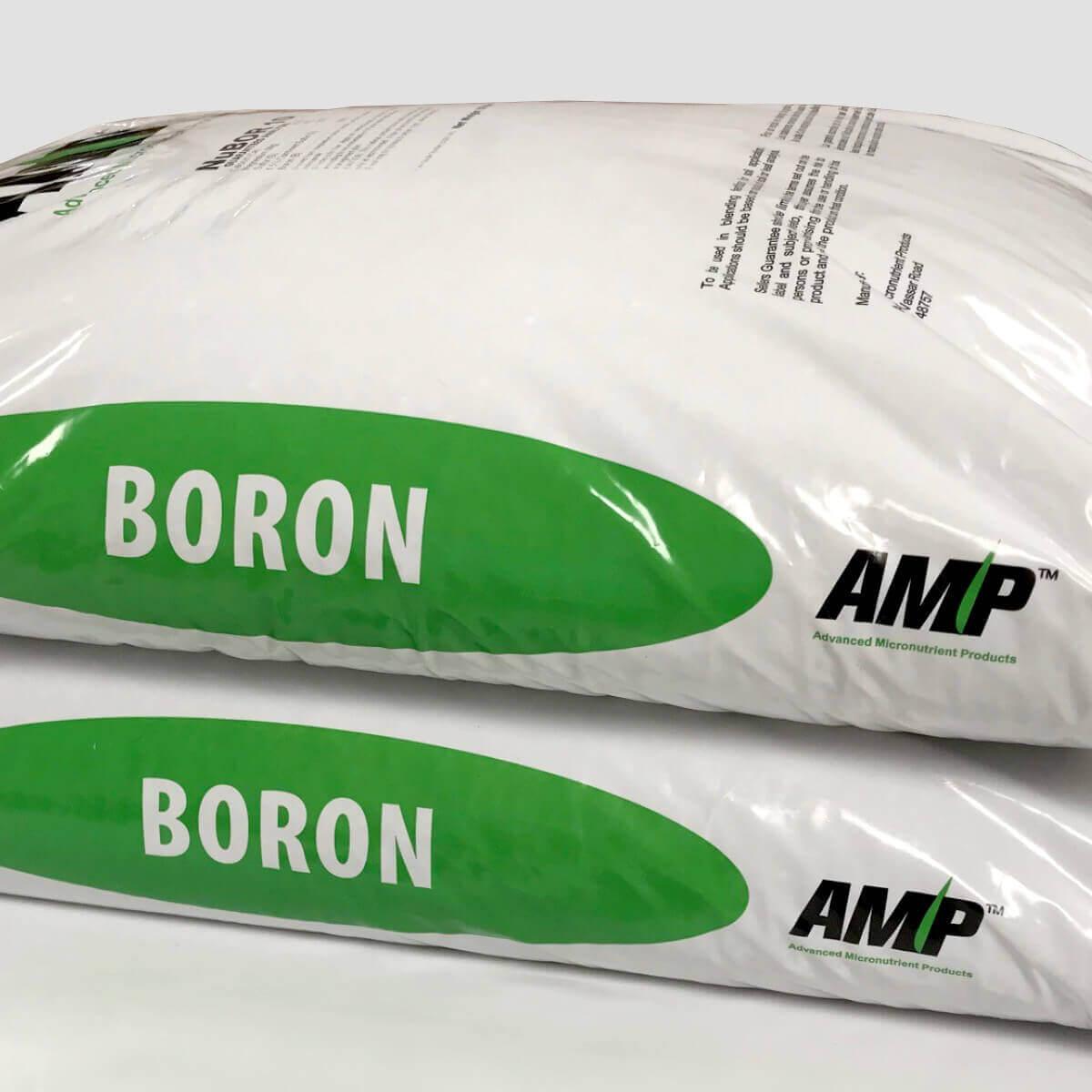 Boron 10 - 22.7 kg
