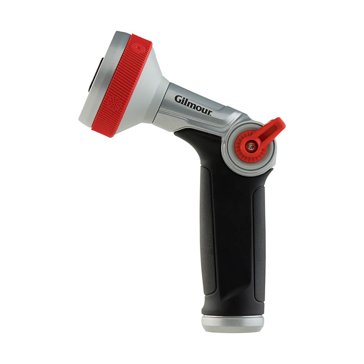 Thumb Control Nozzle