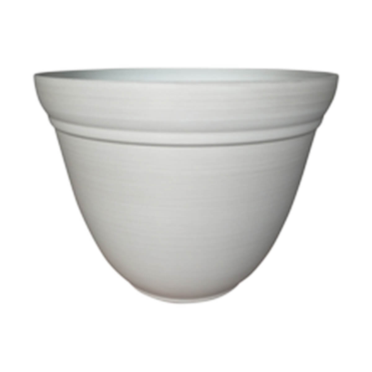 Planter - Ivory - 22 in