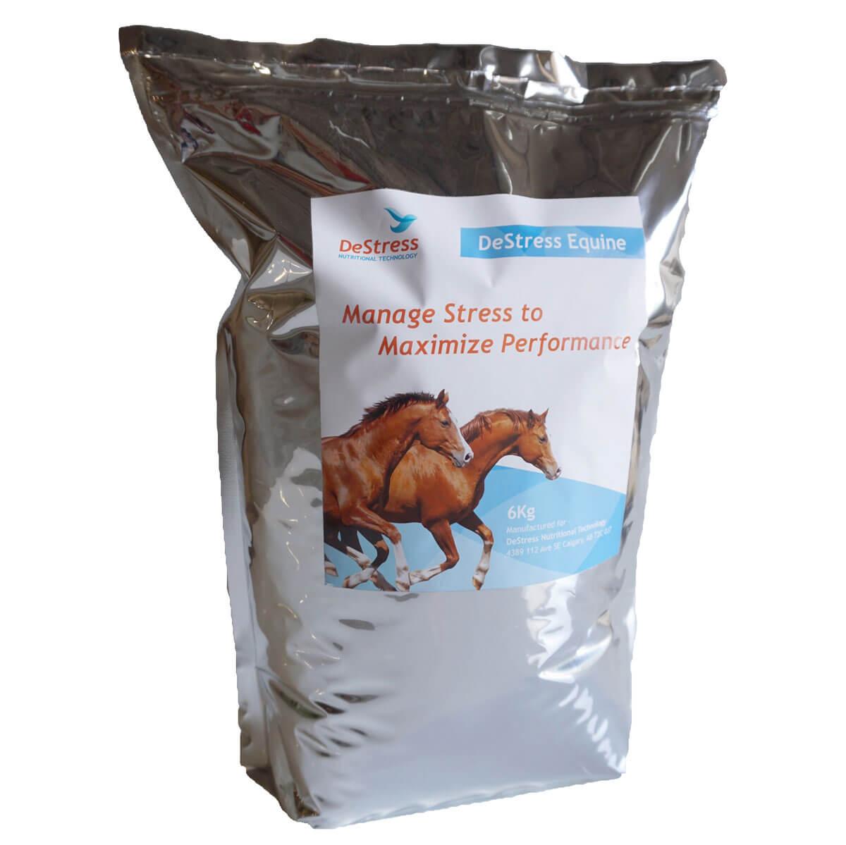 DeStress Equine - 6 kg