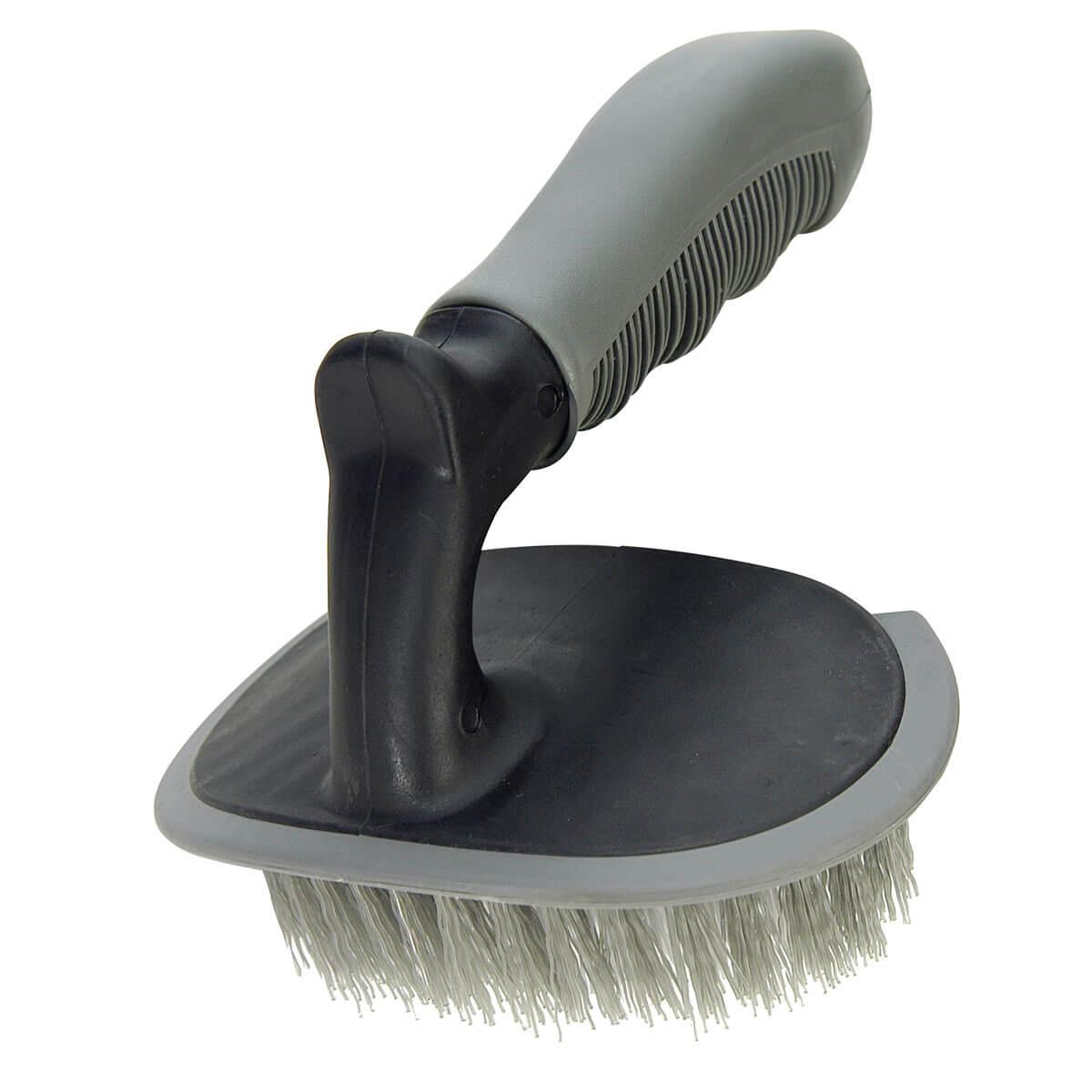 Carrand Contour Tire Brush