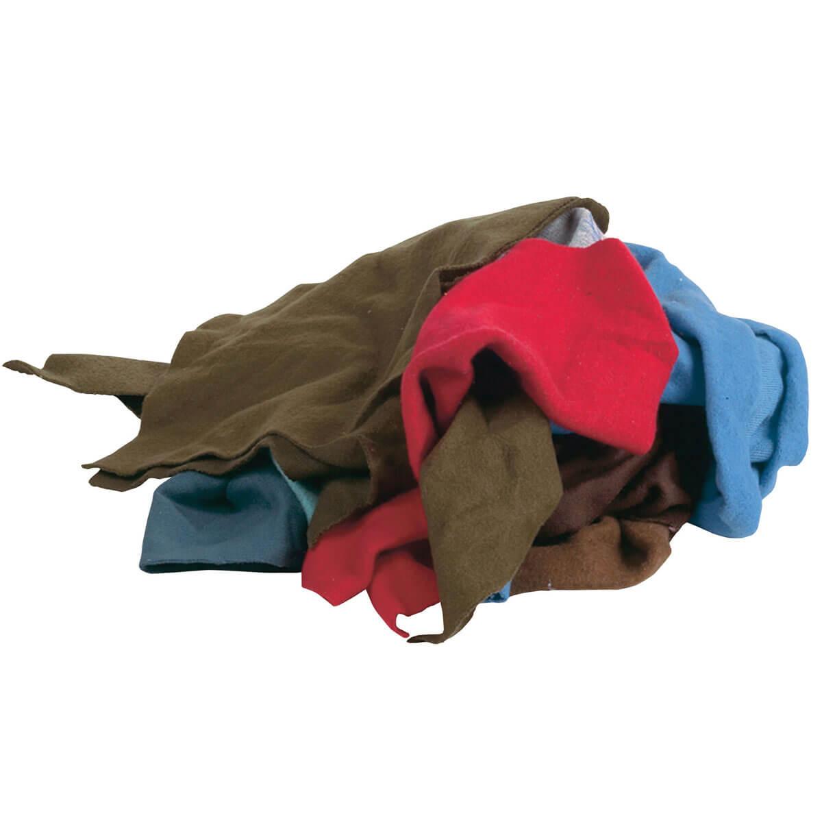 Carrand Bag of Rags