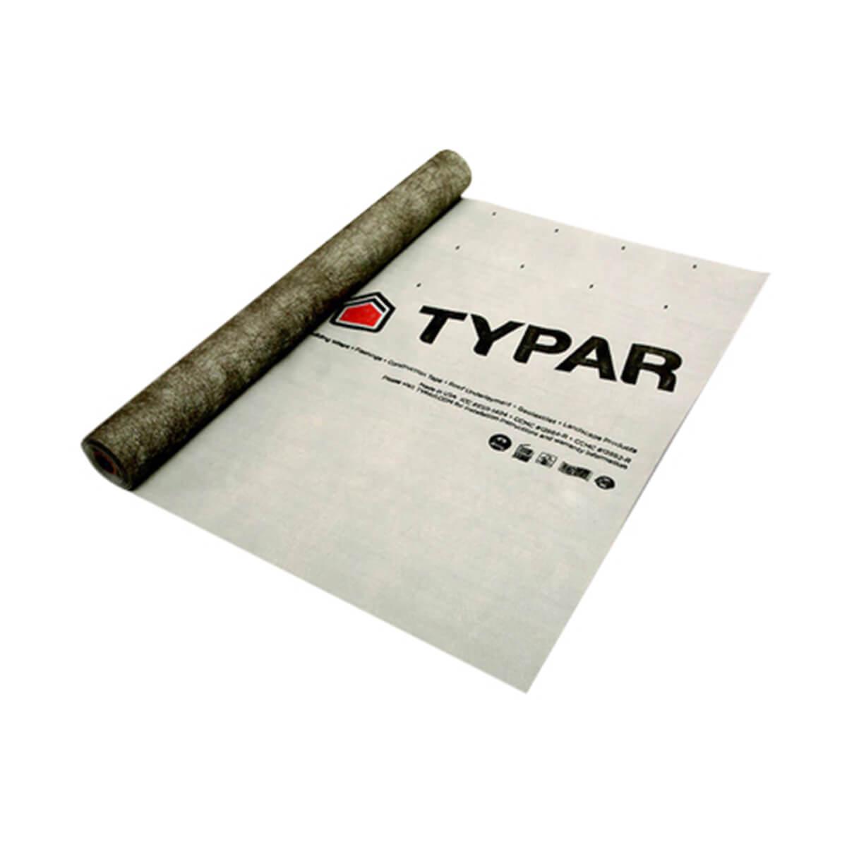 House Wrap - Typar - 3-ft X 100-ft