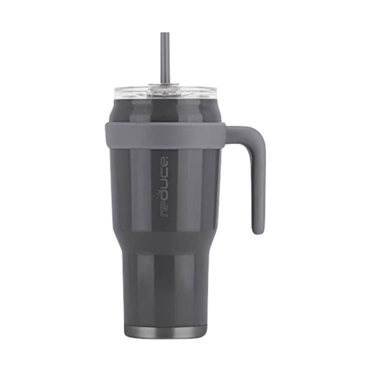 Reduce Cold Tumbler – Charcoal - 40 oz
