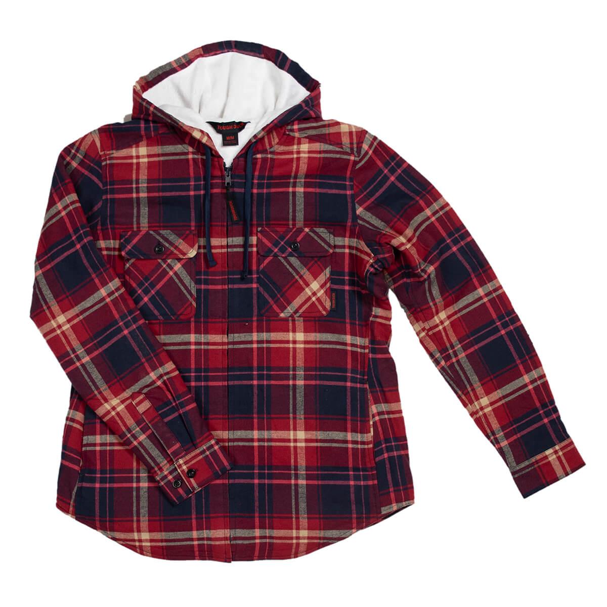 Women's Plush Lined Jacket