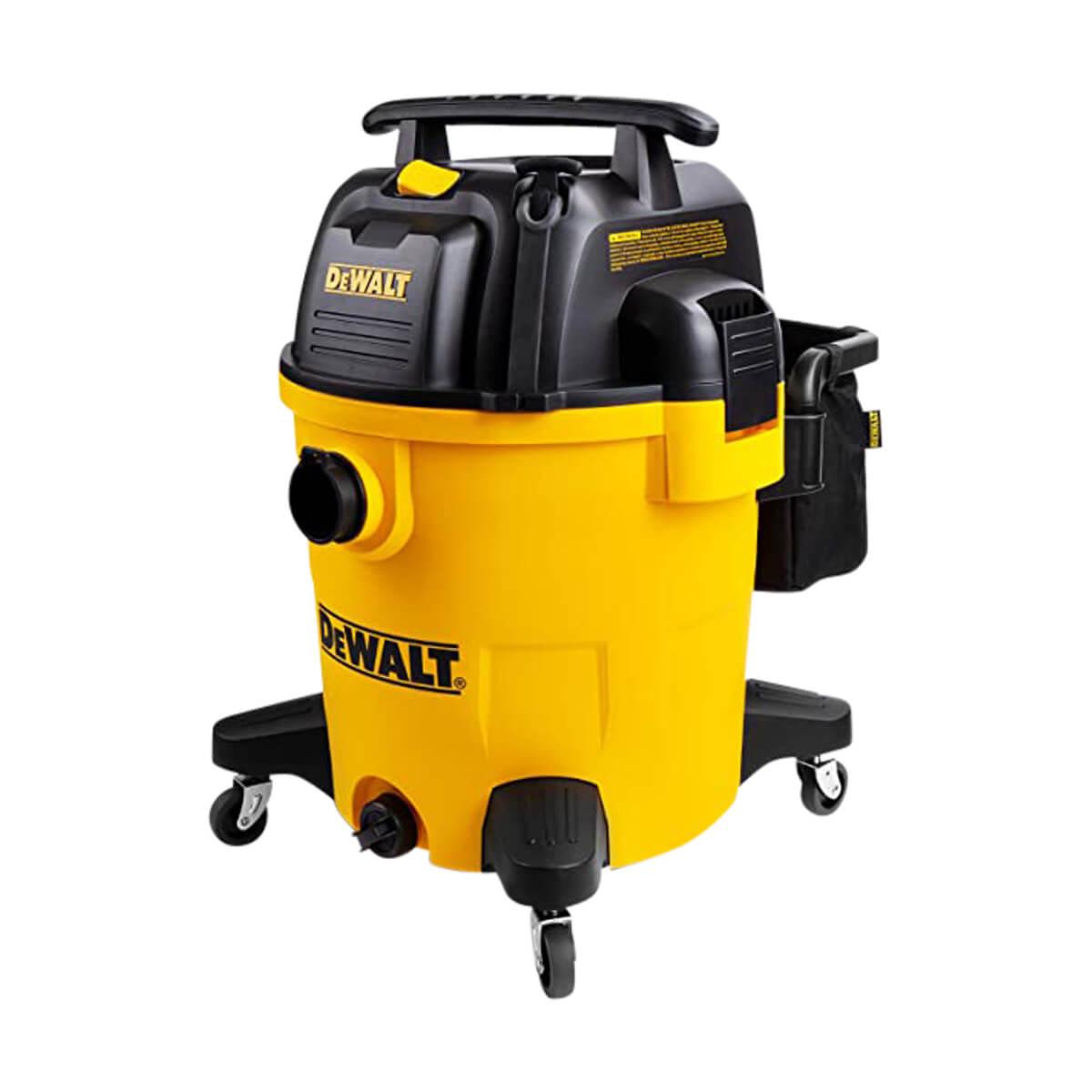 DEWALT 5.5 HP WET/DRY VACUUM - 12 Gal