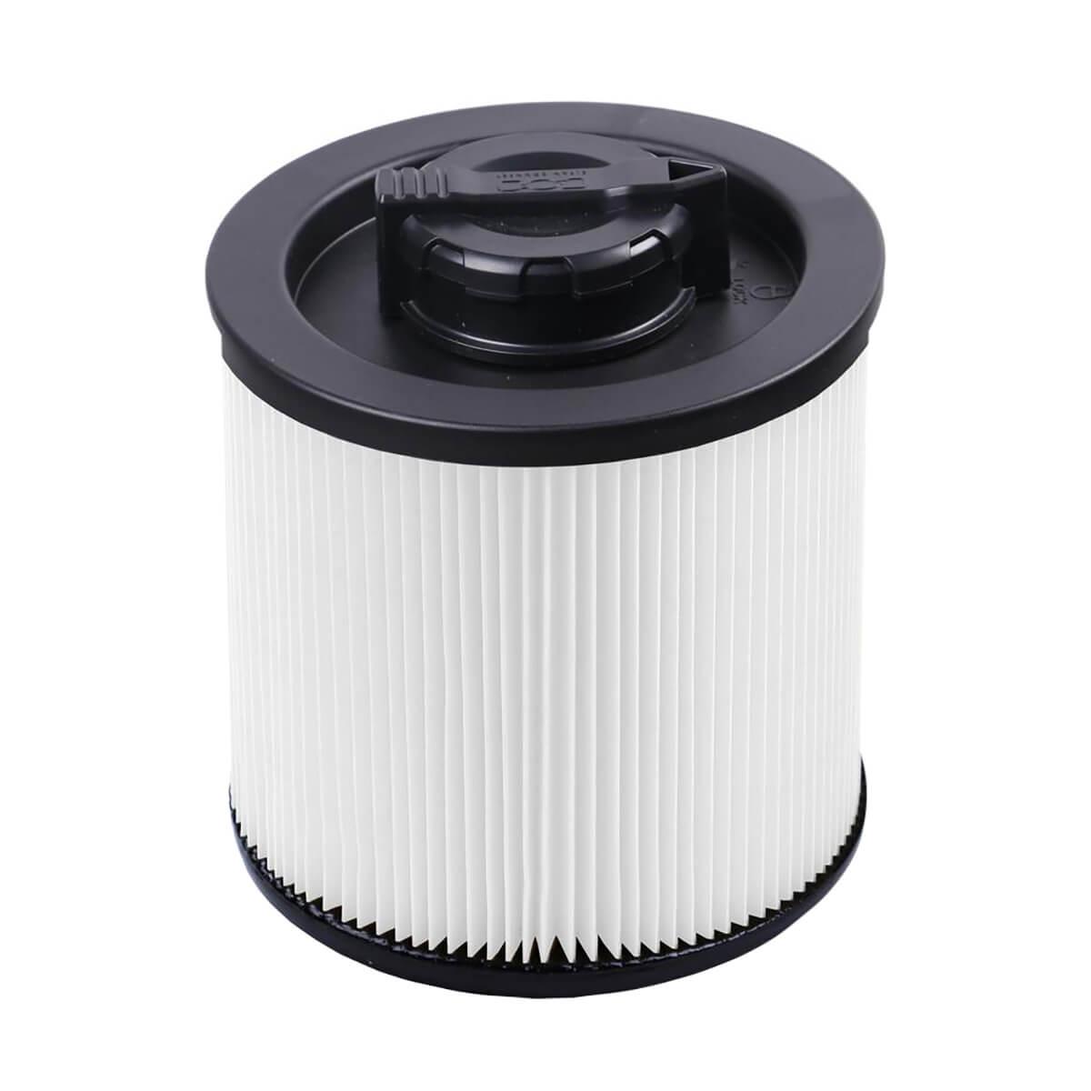 DeWalt Standard Cartridge Filter for Wet/Dry Vacuums - 6-16 Gal