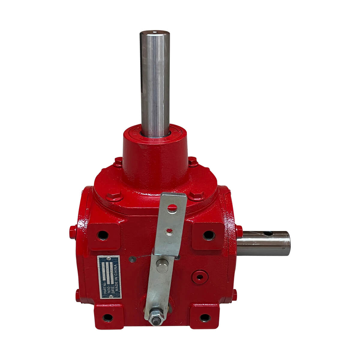 Large Reversible SD Gearbox