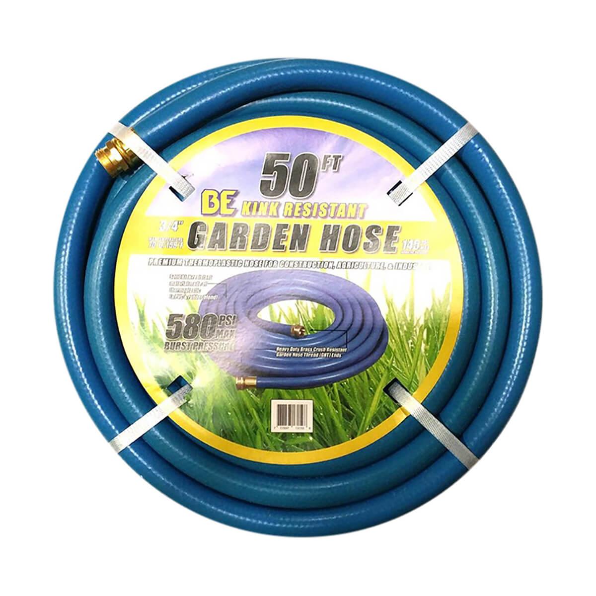 Heavy Duty Garden Hose - 50-ft