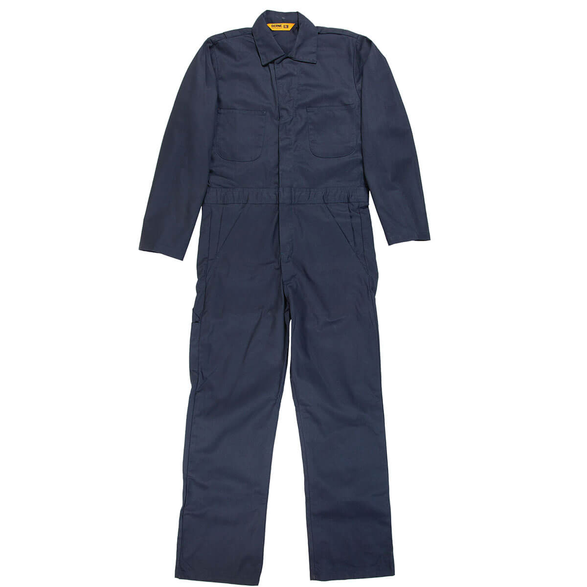 Men's Gasket Unlined Coverall - Navy