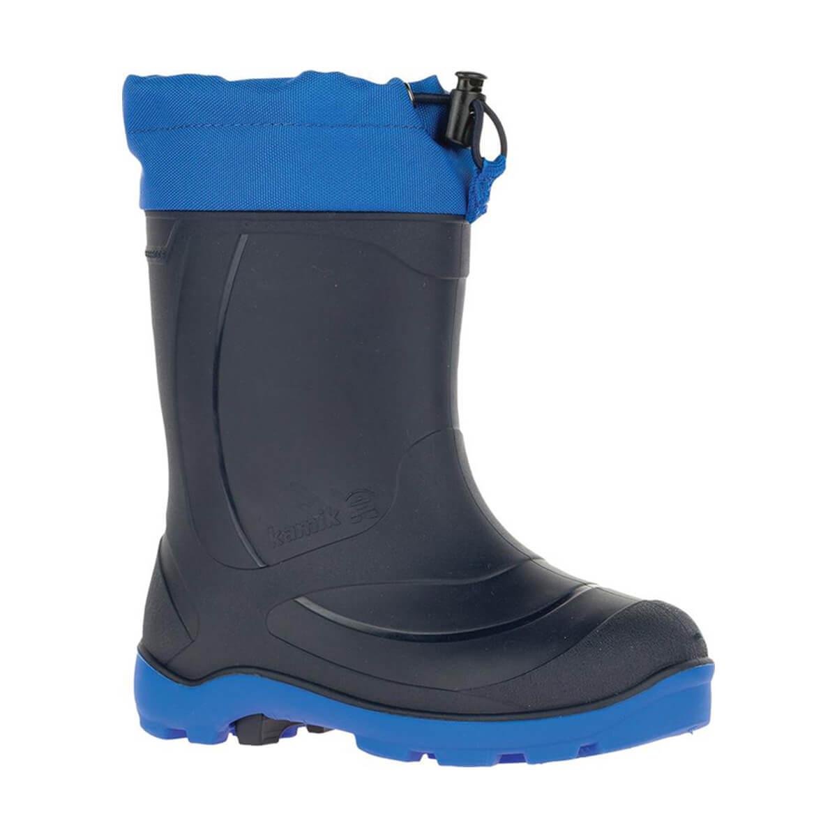 Kids Snowbuster 1 Winter Boot - Blue