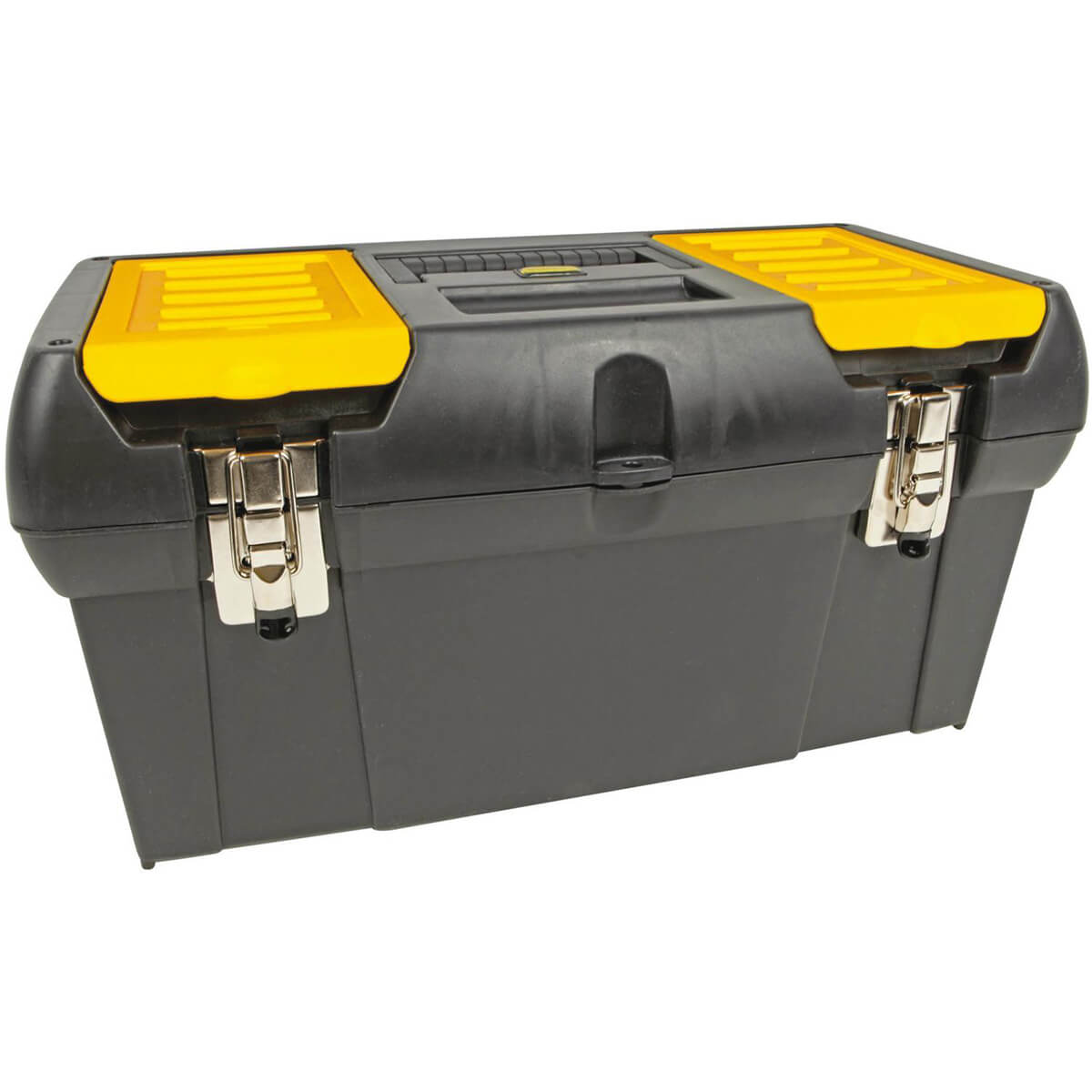 STANLEY® 19-In 2000 Series Toolbox With Tray