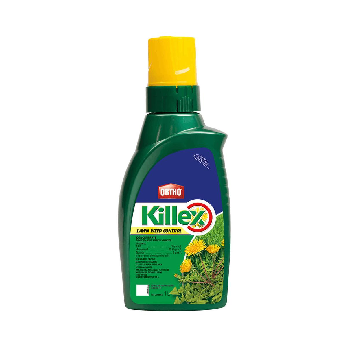 1L Killex Concentrate