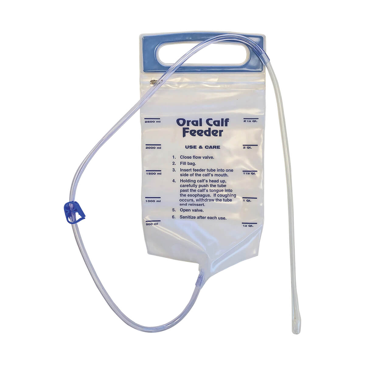 Oral Calf Feeder