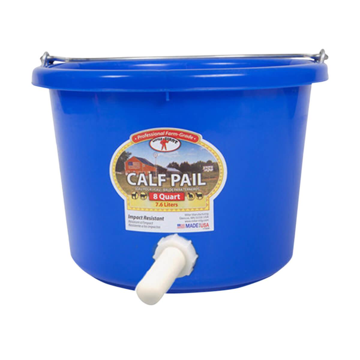 Calf-Teria Pail Nipple