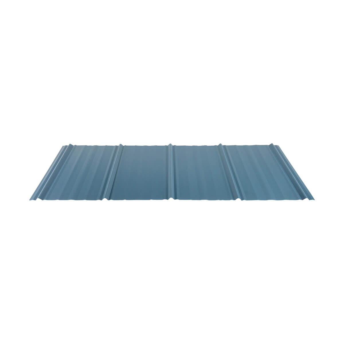 WeatherShield 1 Metal Sheets or Panels - 32-in x 12-ft