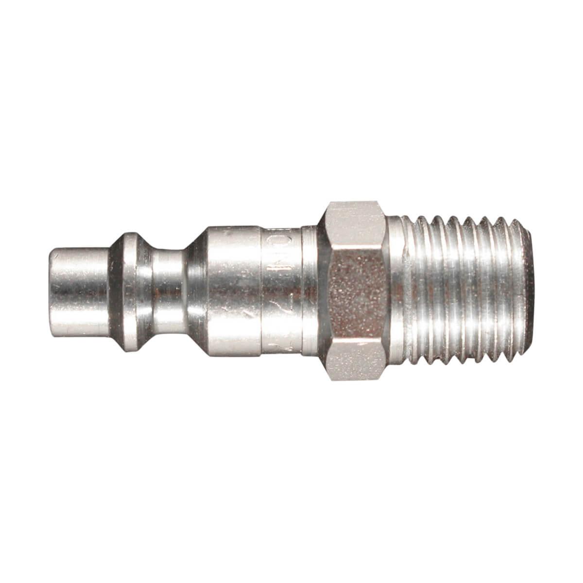 "1/4"" MNPT M Style Plug"