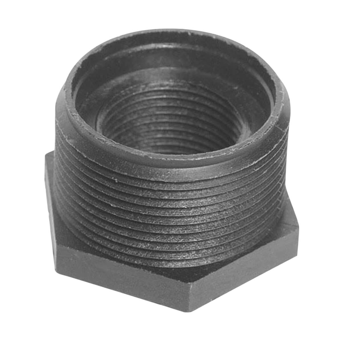 "Reducer Bushings MPT x FPT - 1-1/4"" x 1"""