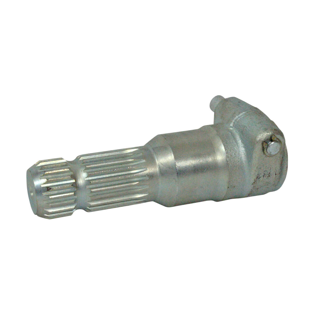 Heavy Duty PTO Adaptor