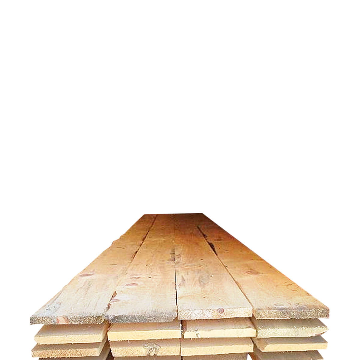 RGH Spruce Lumber - 2-in x 6-in x 12-ft