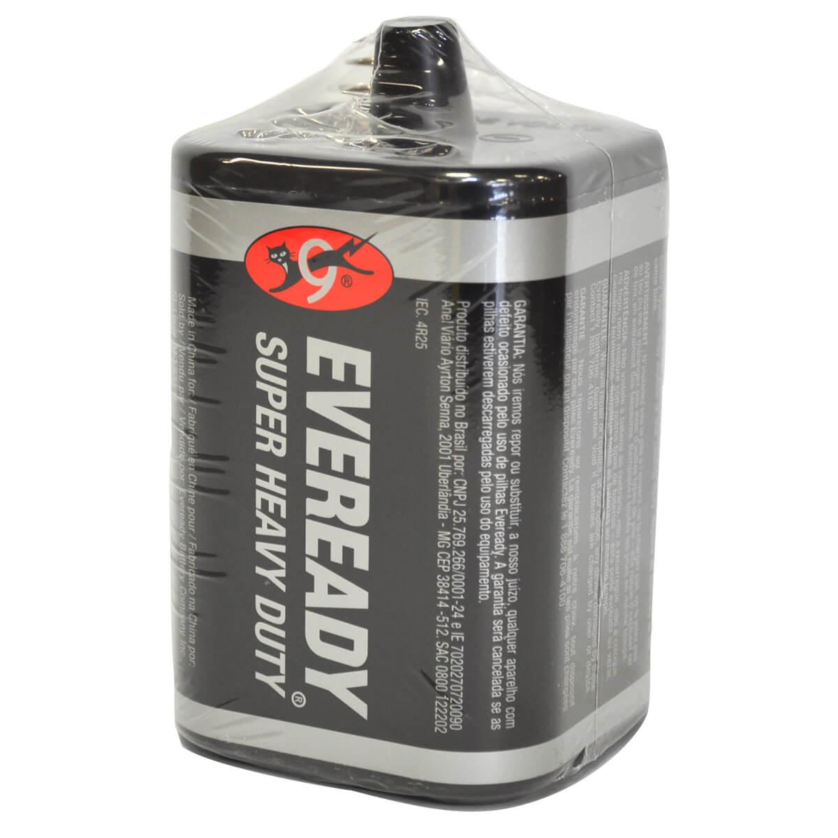 Lantern Battery  - 1209