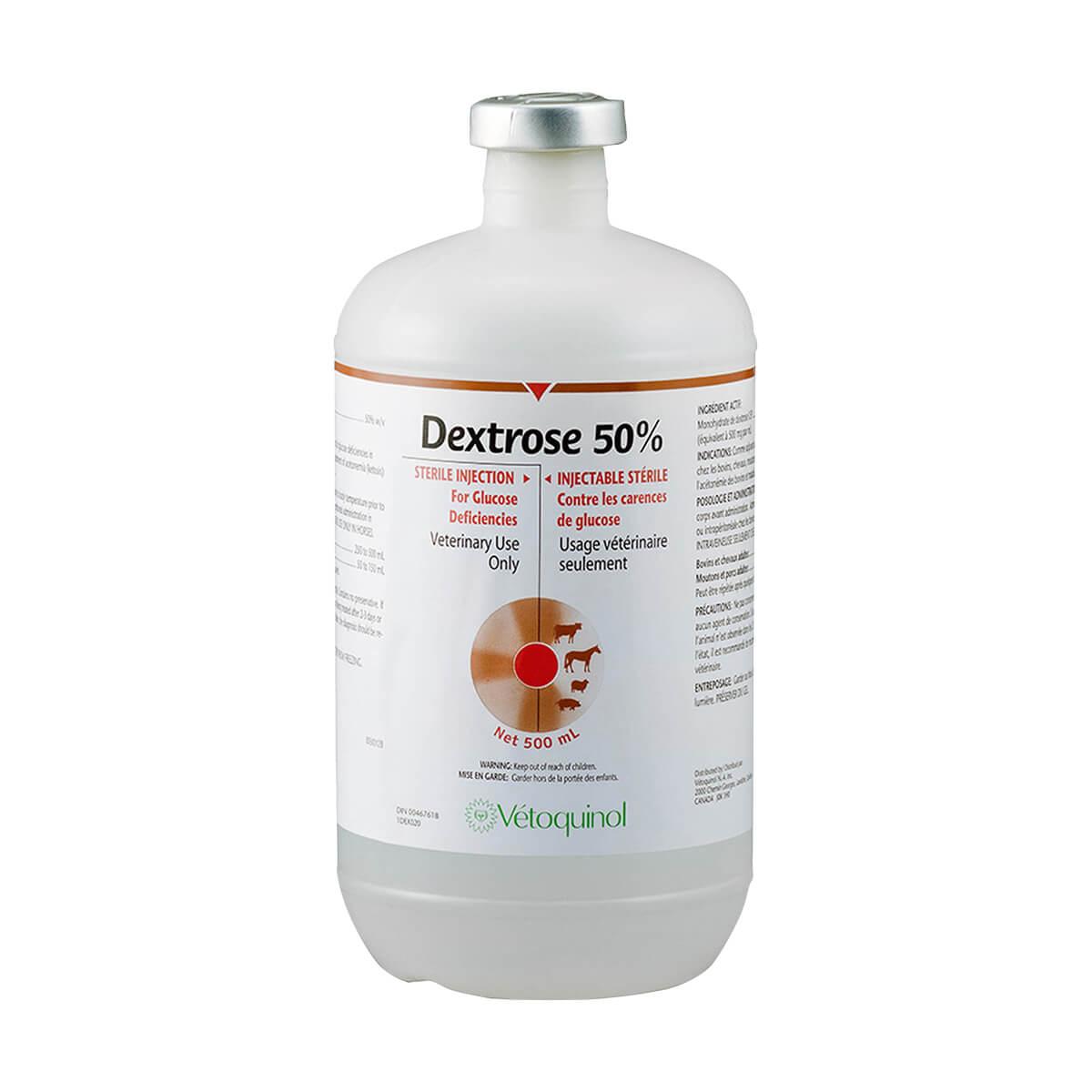 Dextrose 50%