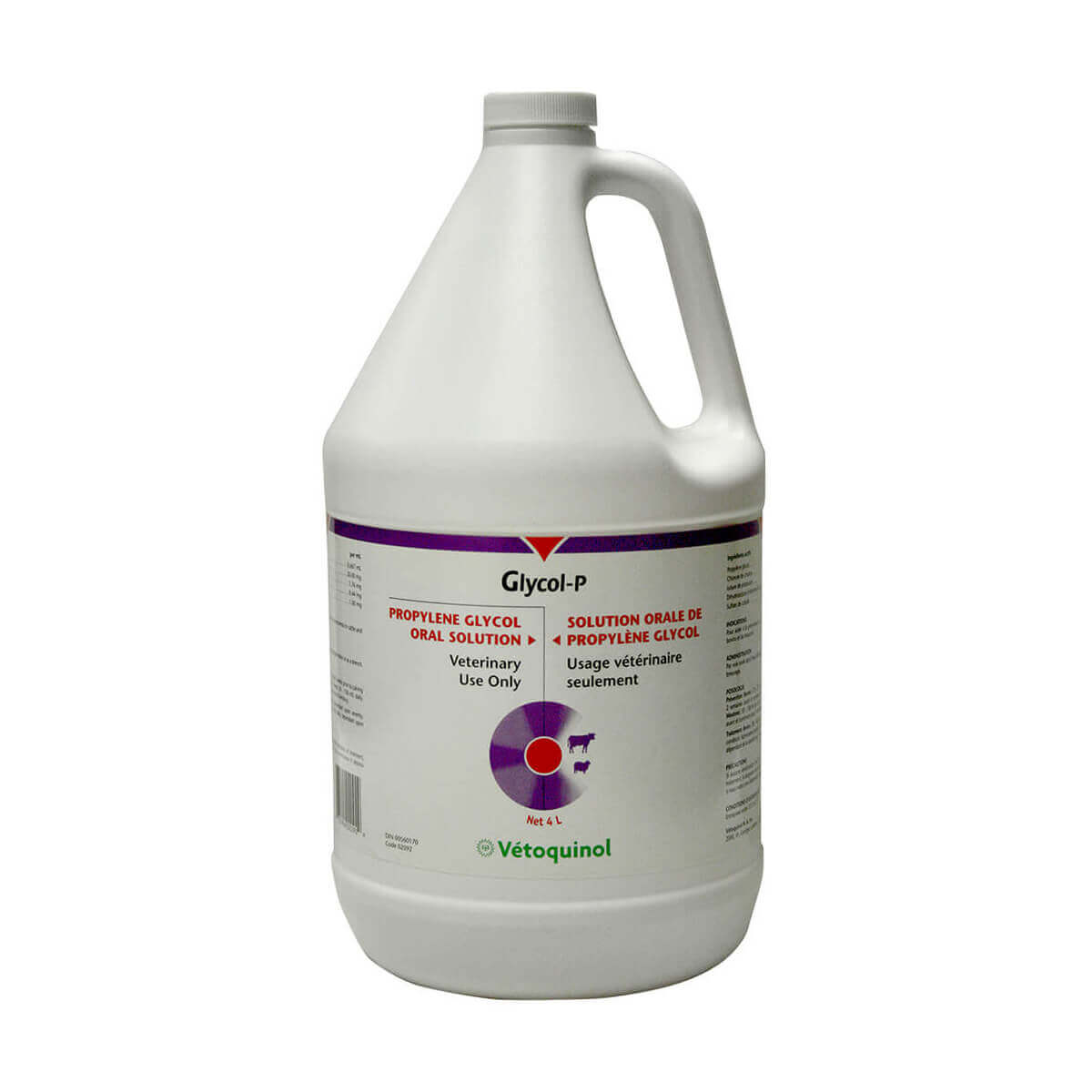 Propylene Glycol - 4 L