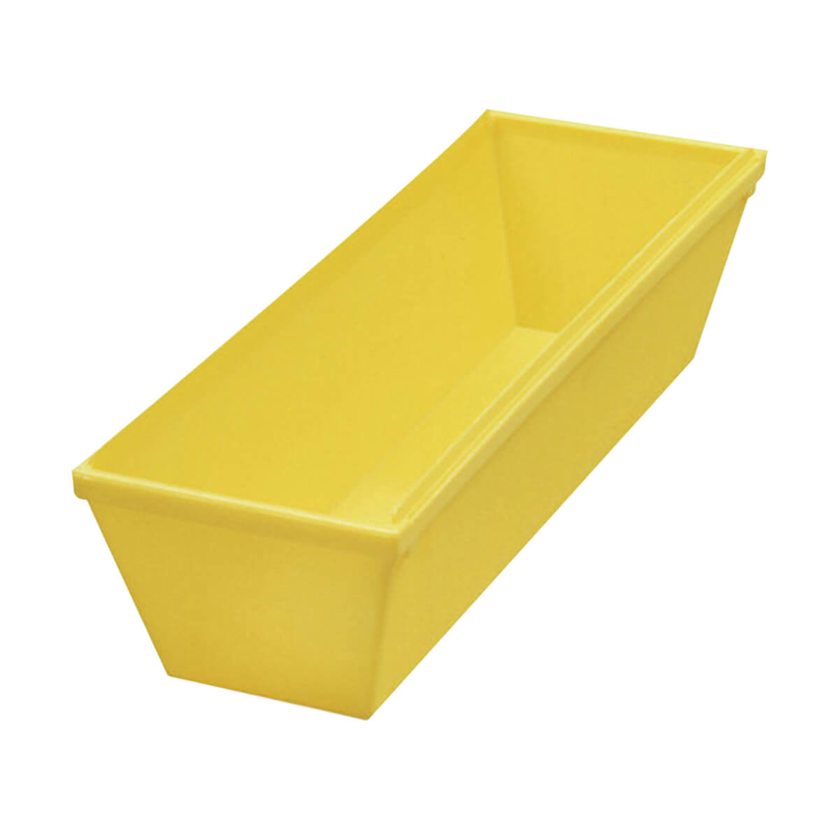 12'' Plastic Mud Pan