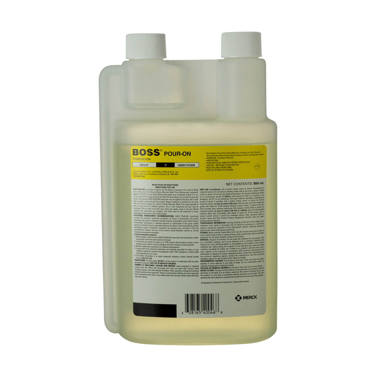 Boss® Pour On 900 ml