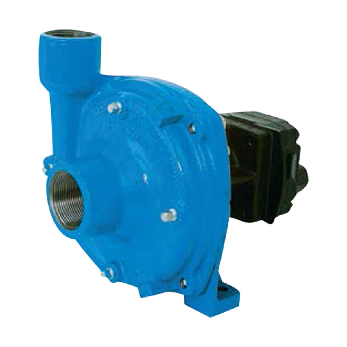 Hydraulically Driven - Cast Iron Centrifugal Pumps
