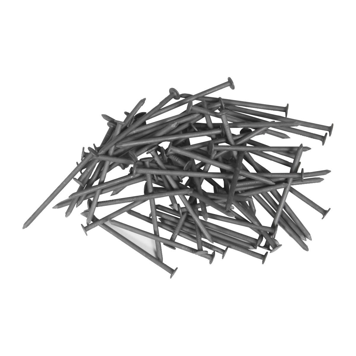 "Phosphate Coated Nails - 3-1/4"""