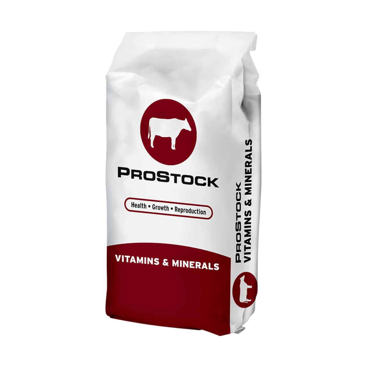 Vitamin A-D-E Premix - Crumbles - 20 kg