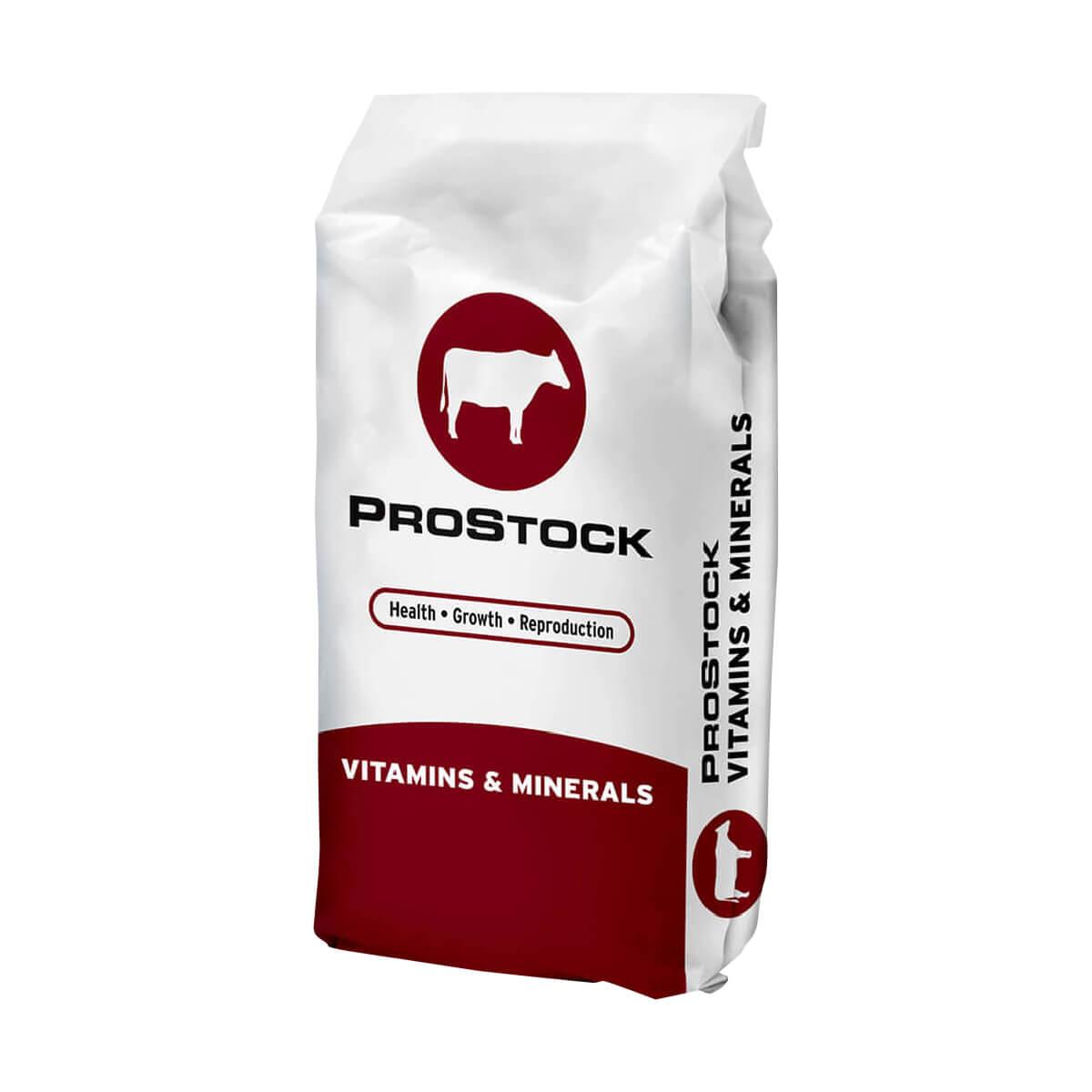 Vitamin A-D-E Premix - Mash - 20 kg