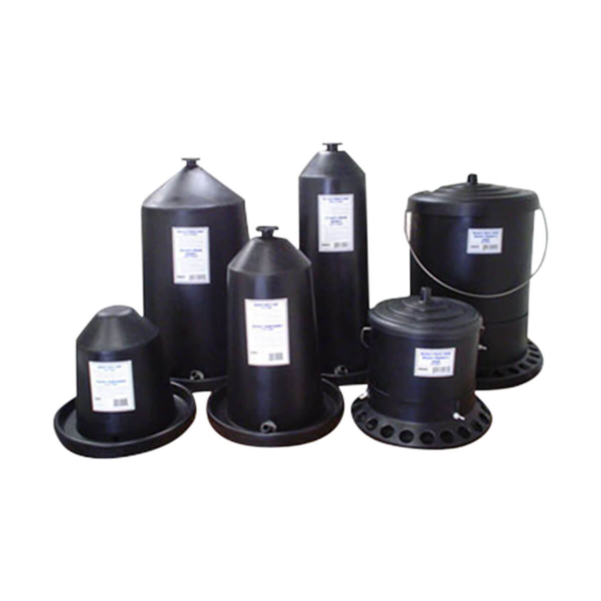 Poultry Waterer - 6 gal