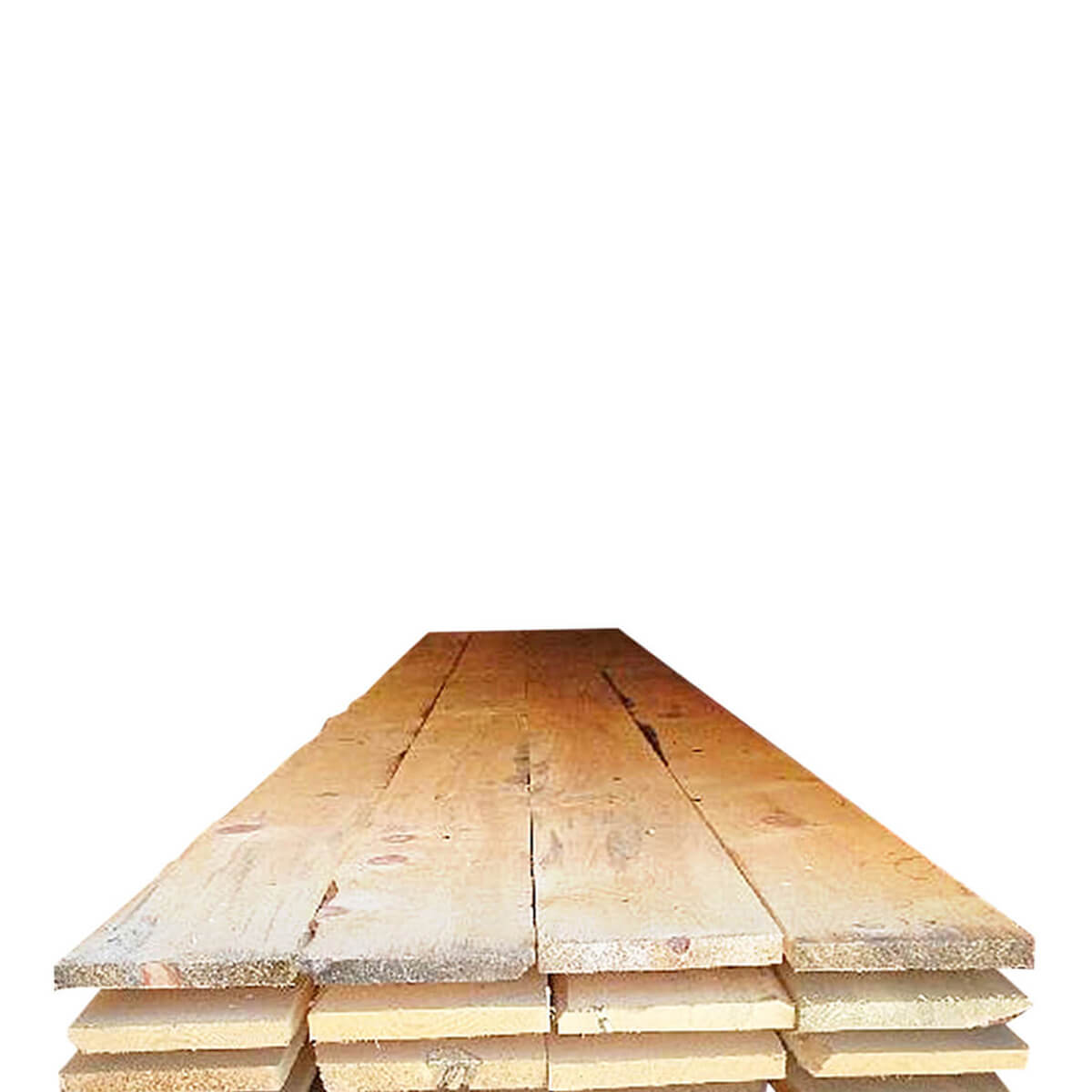 RGH Spruce Lumber - 3-in x 12-in x 16-ft