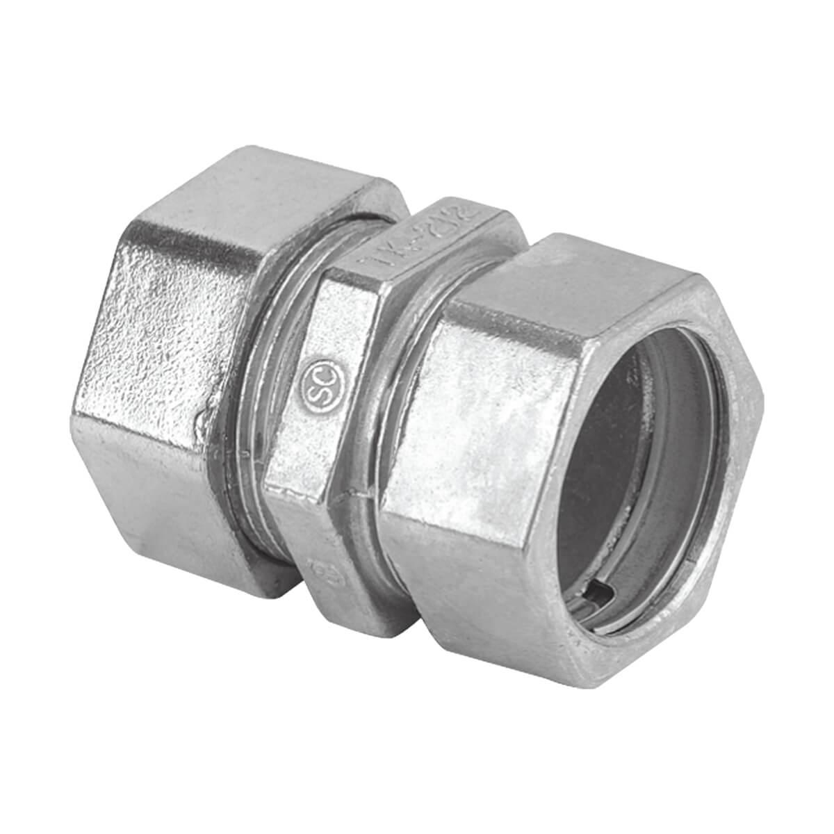EMT Compression Coupling - 1-1/4-in
