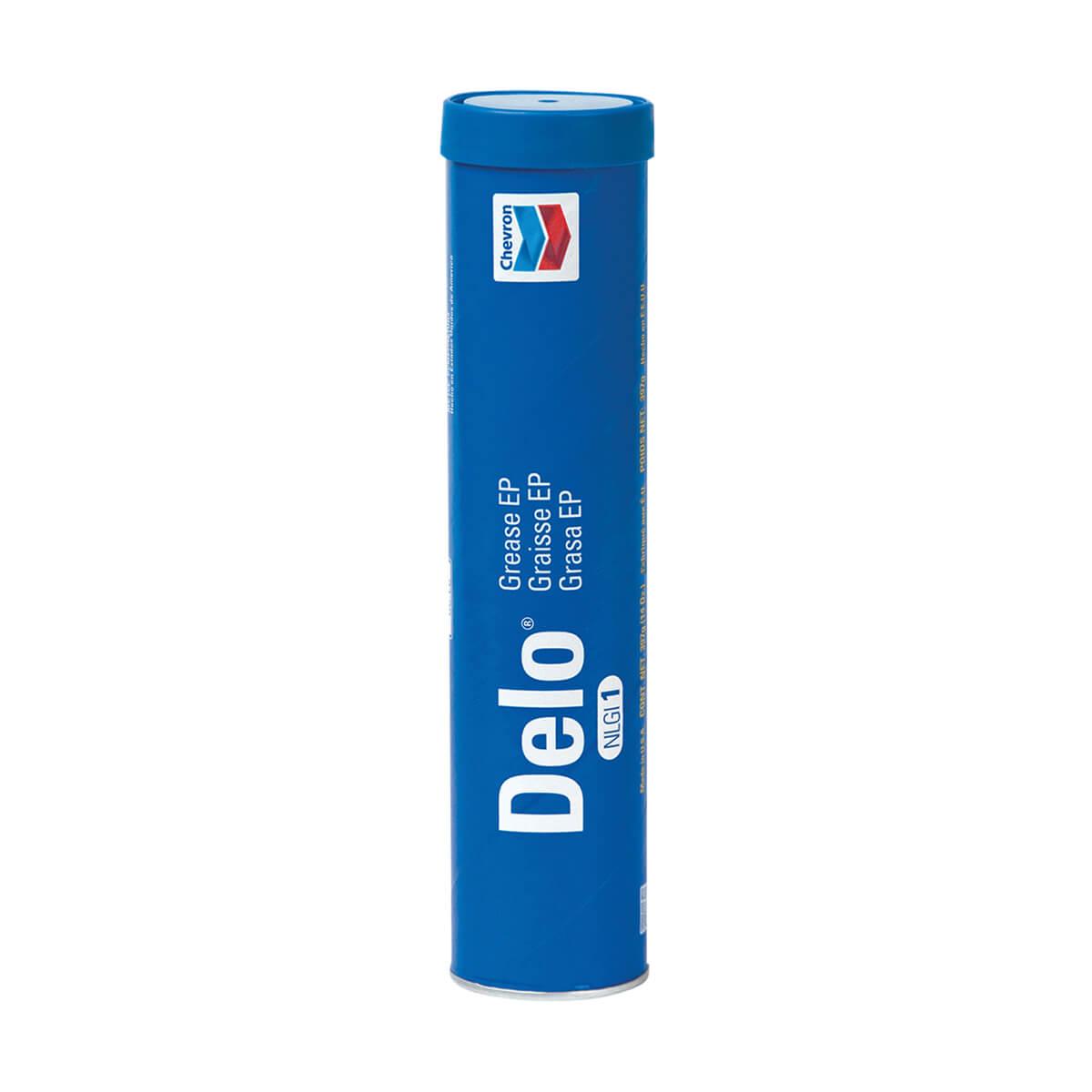 Chevron Delo - EP2 - 400 g