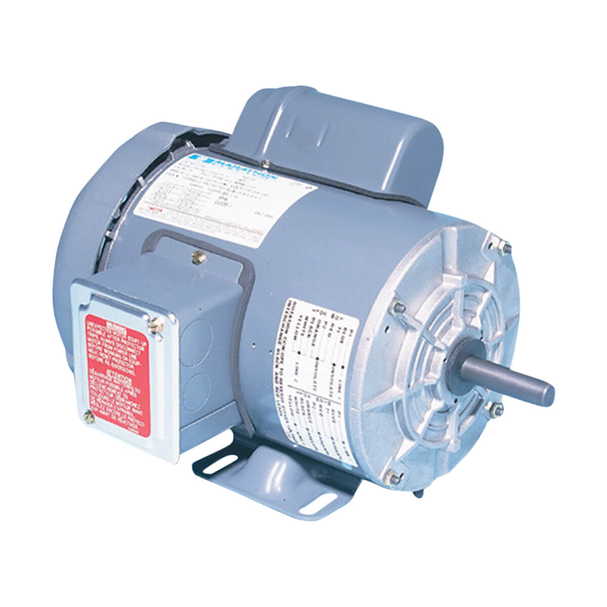 Farm Duty Electric Motor - F104 / 1HP
