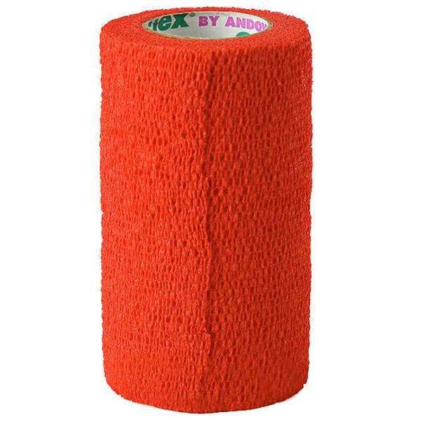Coflex Support Wrap  - Orange