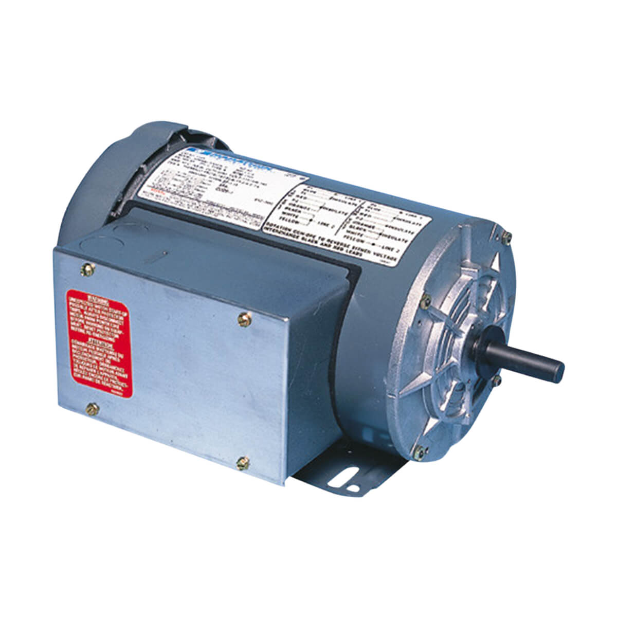 Farm Duty Electric Motor - F105 / 1.5HP