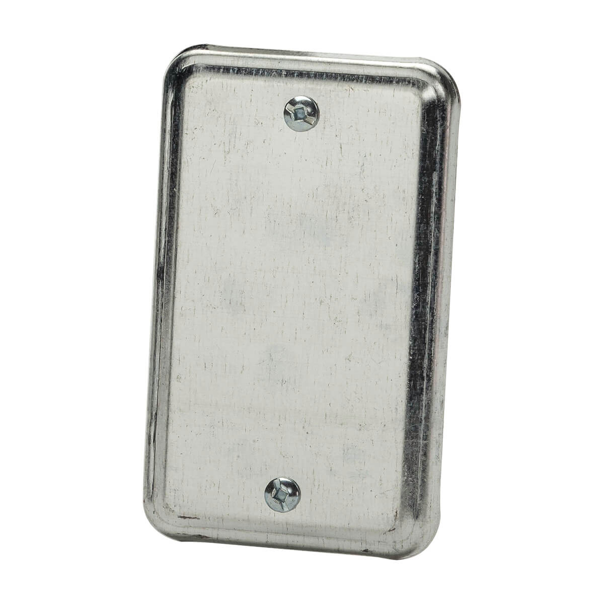 Utility Box Cover - Blank Cover