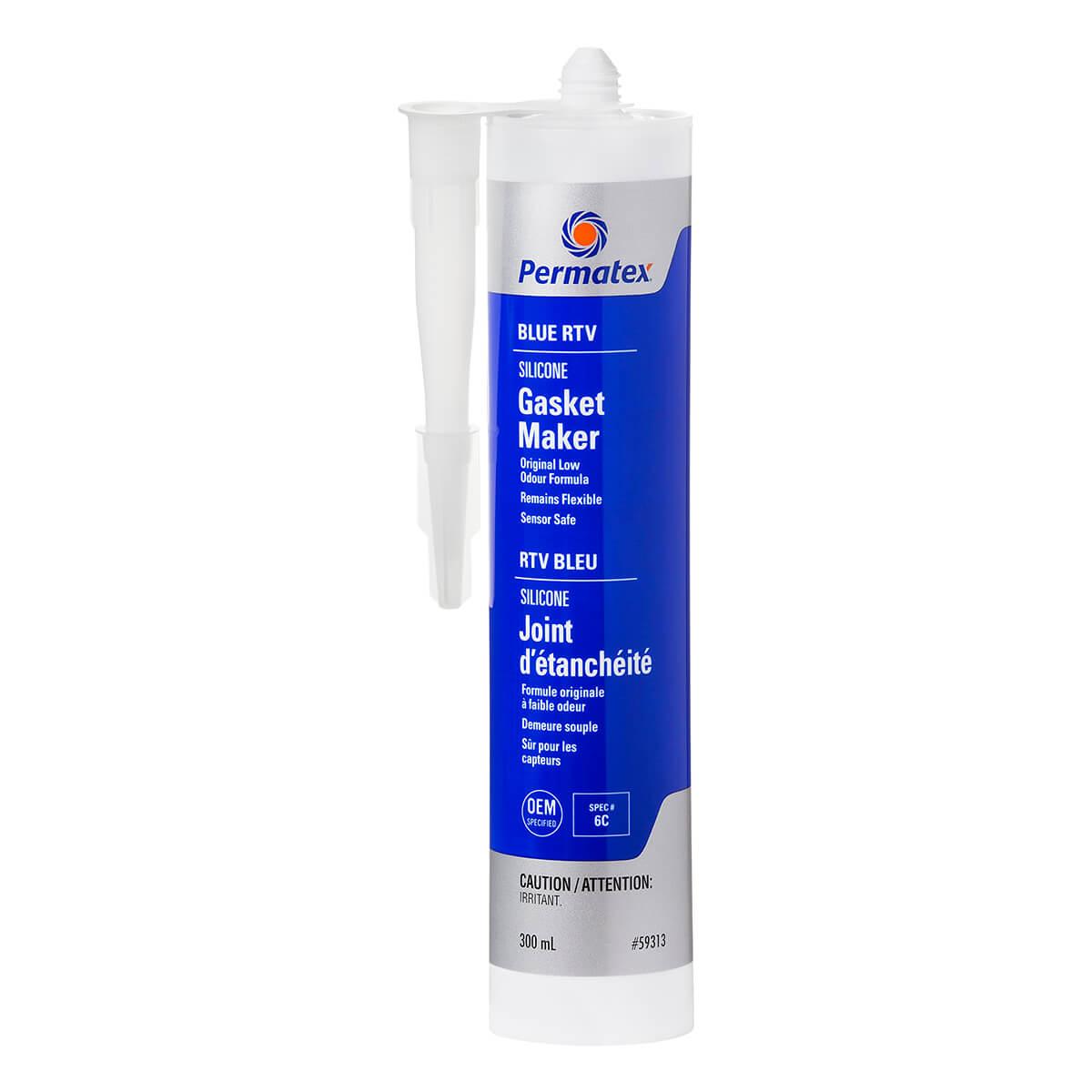 Permatex Blue Gasket Maker - 80 ml