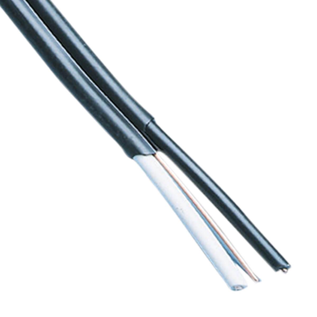 Outdoor/Underground Wire NMW U - 8/3 - Price Per Ft
