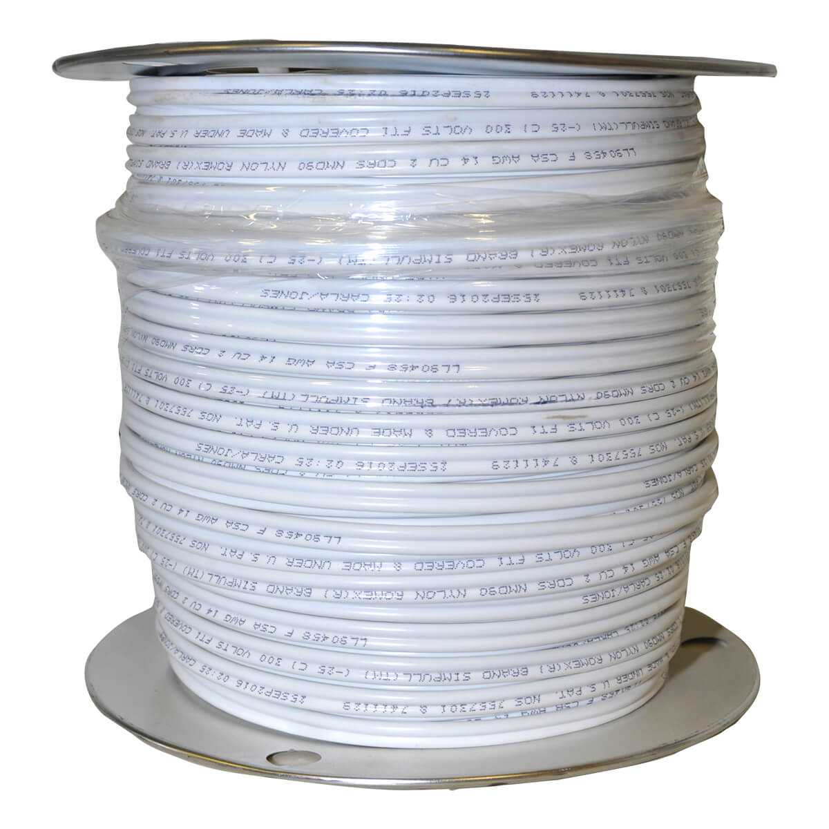 Electrical Wire NMD 90 - 14/2 - Price Per Ft