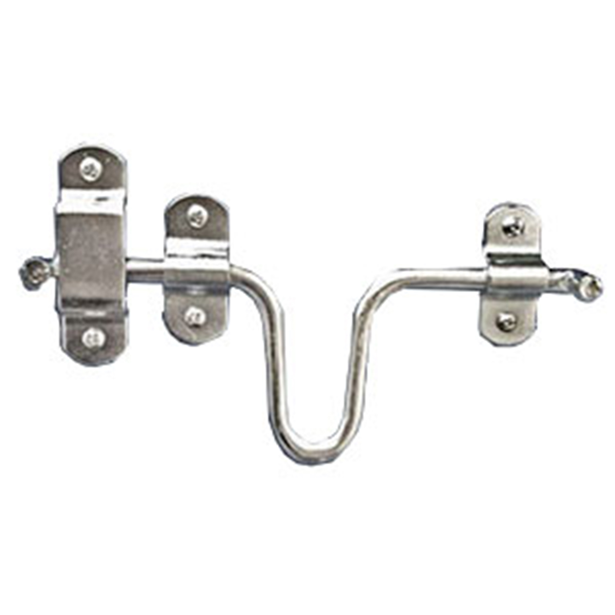 Cannonball Gate, Stall and Door Latch