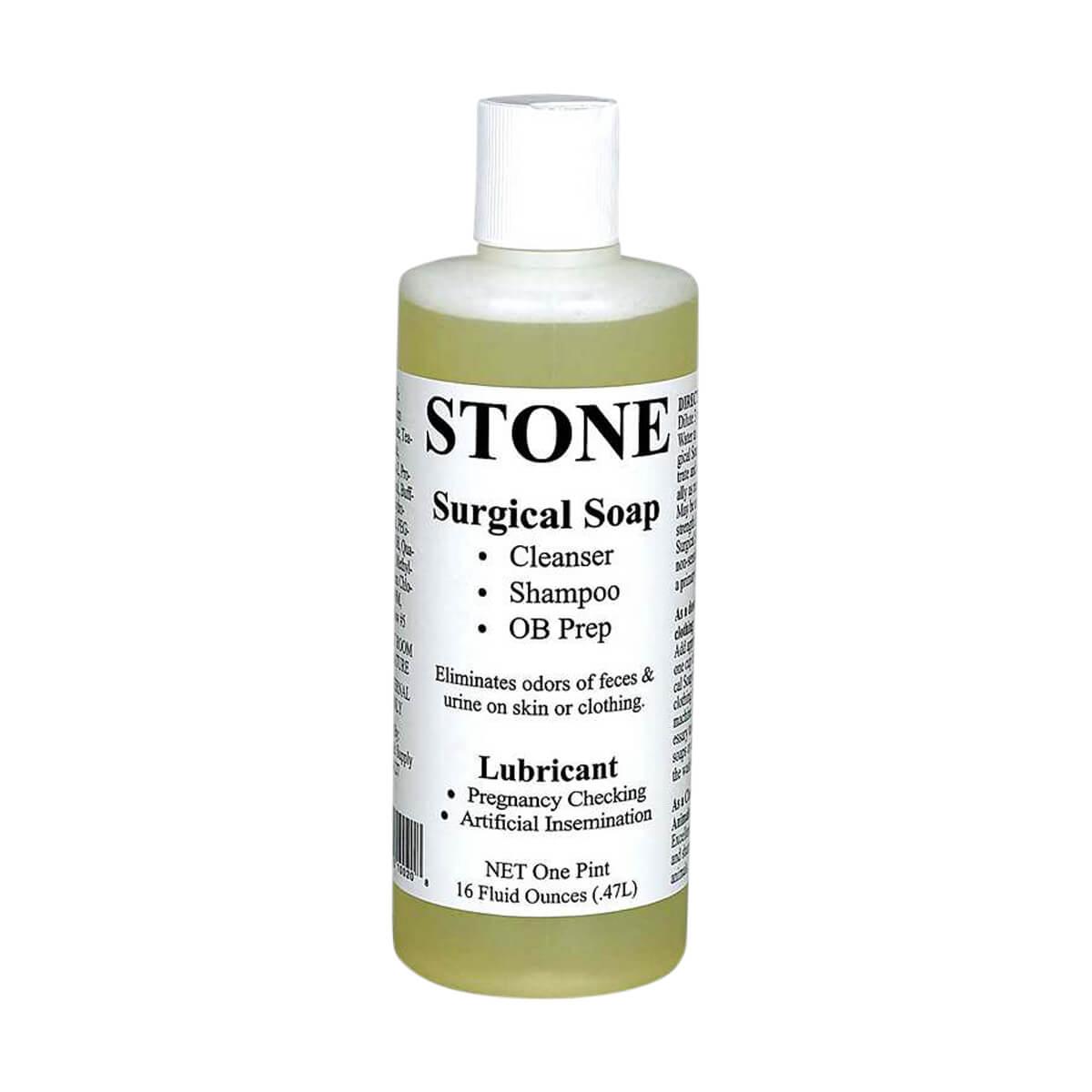 Surgical Soap - 1 pt