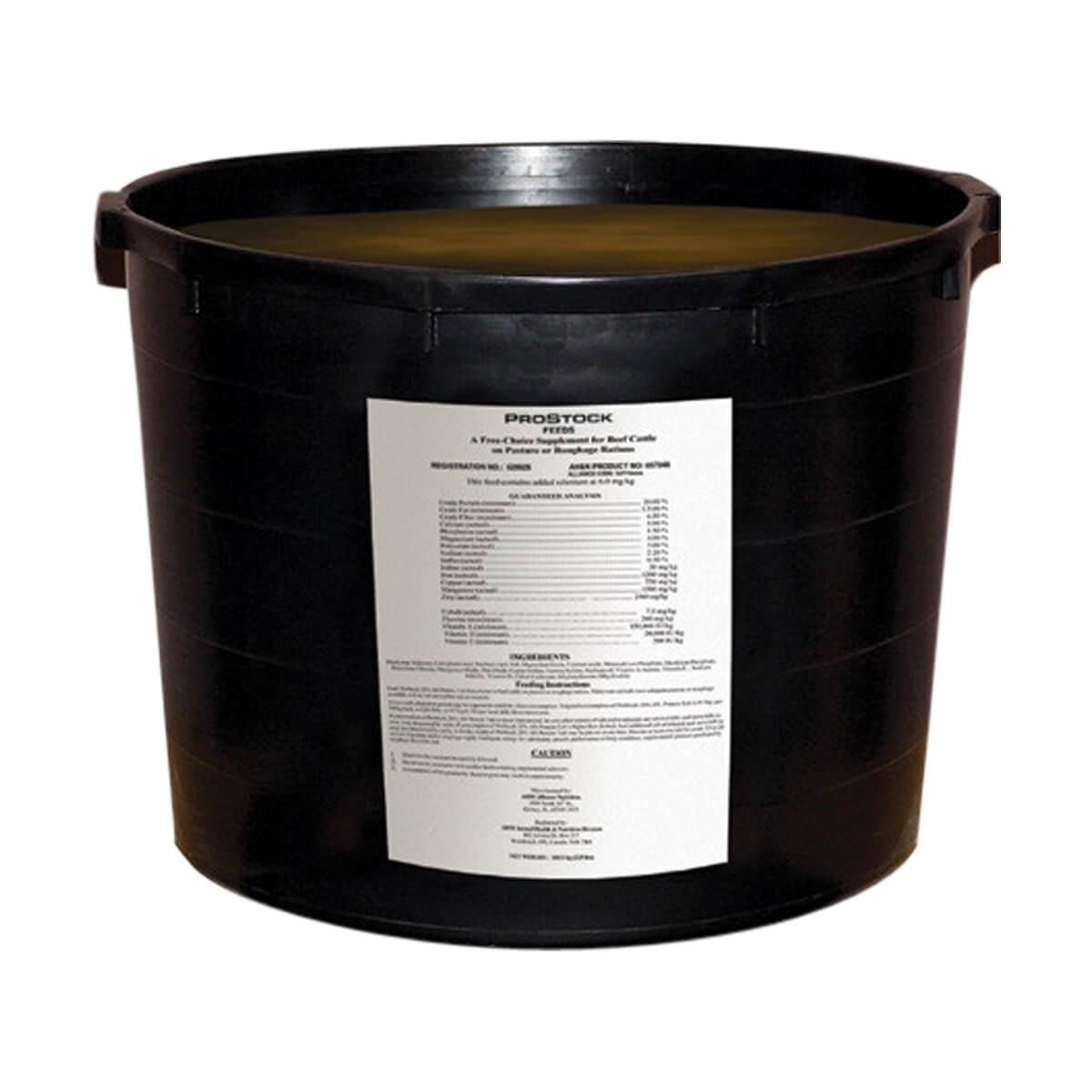 Beef Mineral Tub - 2:1 - 56 kg